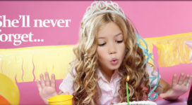 Childrens's Pamper Parties