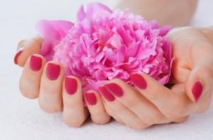 Mobile Manicure & Pedicure