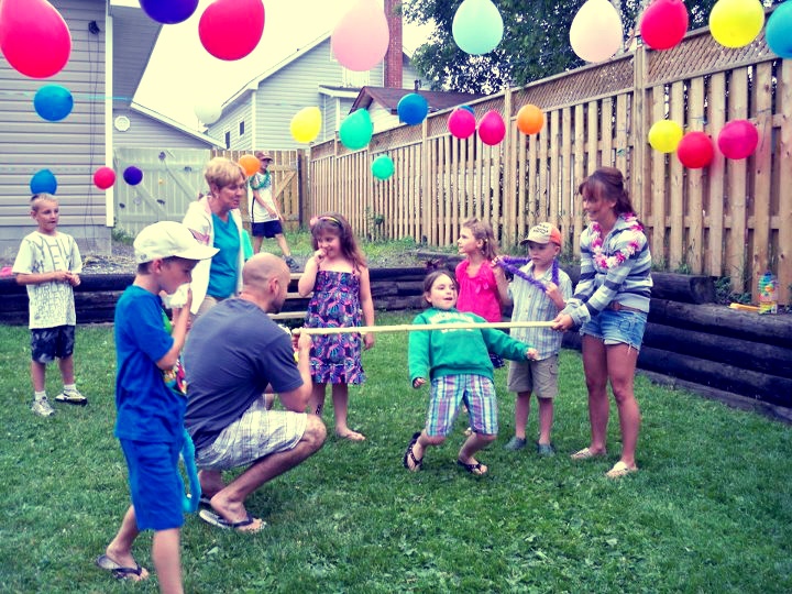 kid s party tips how to have a great party from fun games to cool