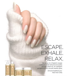 Manicure with Pedicure – Pamper that special someone