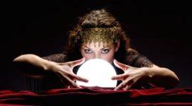 Hens & Birthday Party idea Psychic Party Crystal Ball readings