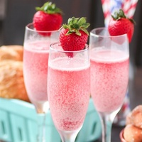 Cocktail_Infused_Pamper_Parties_Mimosa_Pink_Apples