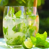 Cocktail_Infused_Pamper_Parties_Mint_Mojito