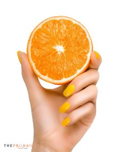 Manicure with Pedicure