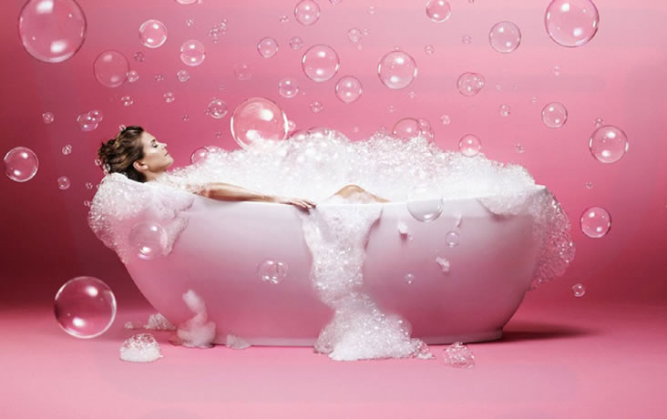 Why Pamper yourself – experts give you 4 good reasons