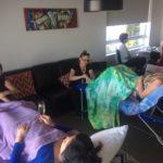 Pamper Party Brisbane