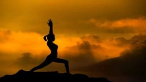 Massage & Mindful Meditation