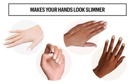 home manicure tip