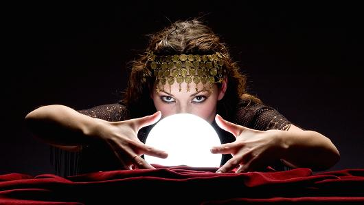 Hens & Birthday Party idea Psychic Party Crystal Ball readings