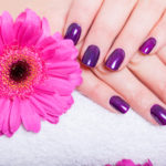 What are the 5 basic Manicure Services?
