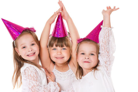 Princess Pamper Parties Brisbane