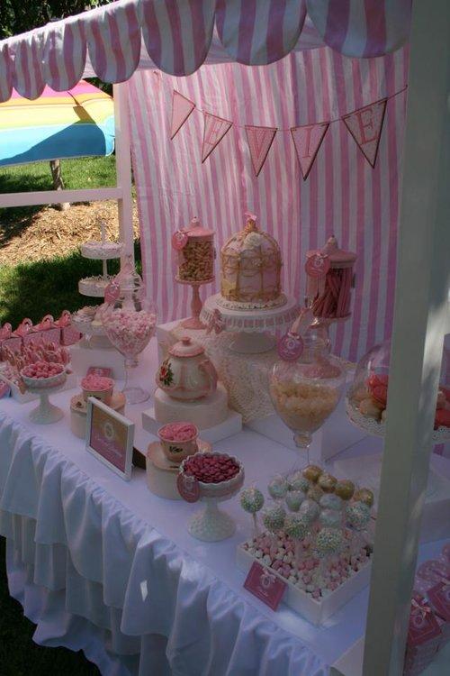 Lolly Buffets Delicious Wedding & Kid's Party idea