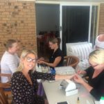 Pamper Party Brisbane
