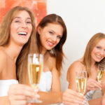 How does a  Pamper Party for Women work – hosting – costs – hotels