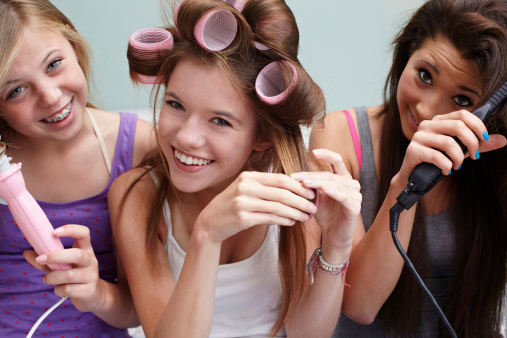 Teen Pamper Parties - everything you need to know