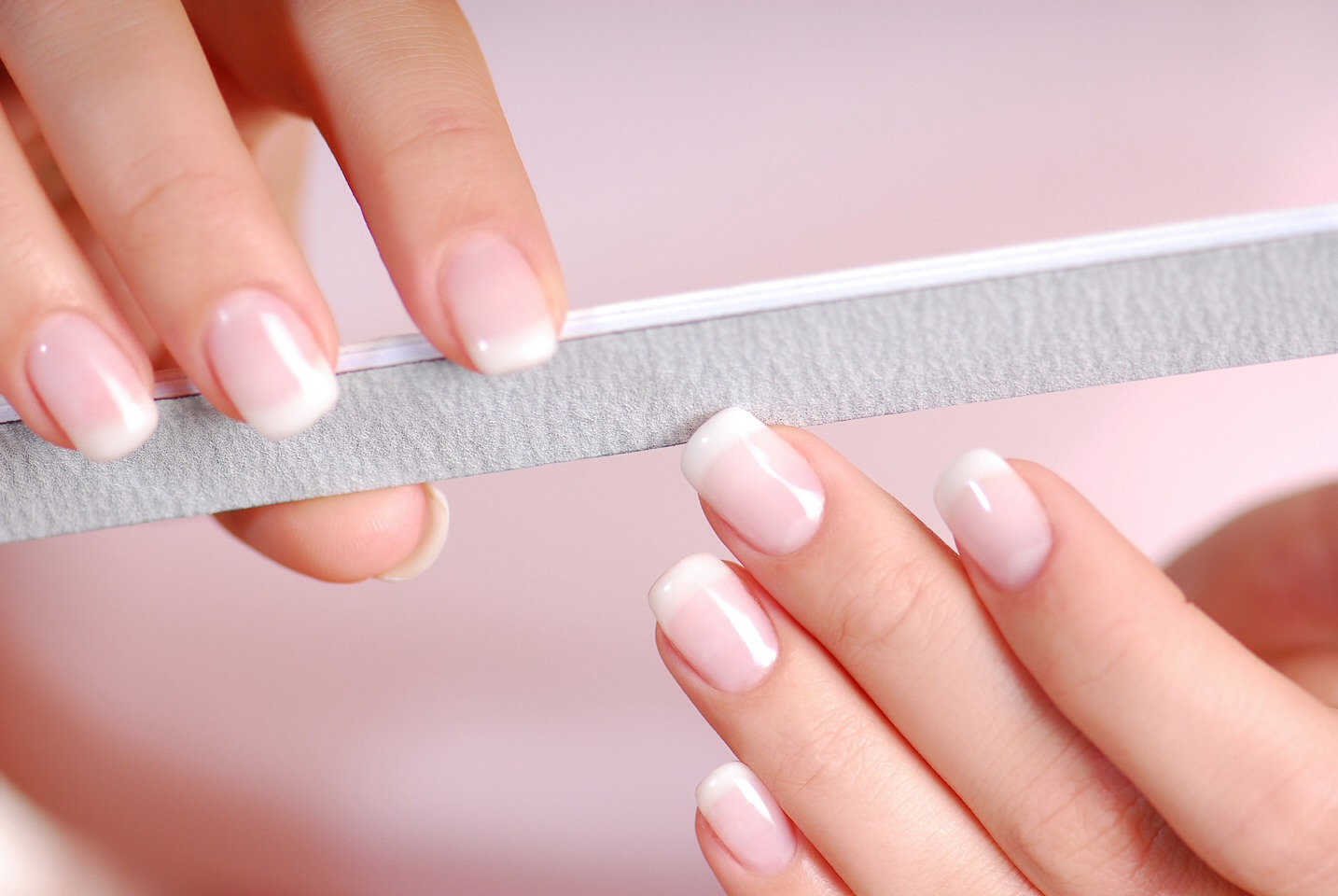 Simple Nail Strengthening Tips - for home, your health, manicures that help