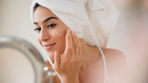 Are you using the right cleanser & moisturiser?