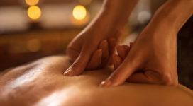 Detox Massage
